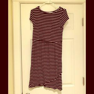 Gap maternity dress. XS.